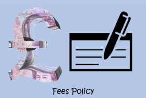 Fees Policy