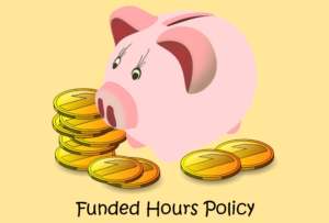 Funded Hours Policy
