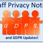 Staff Privacy Notice