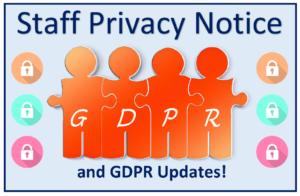 Staff Privacy Notice