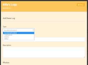 App Logs
