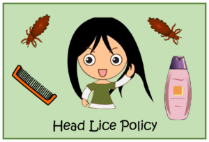 Head Lice Policy