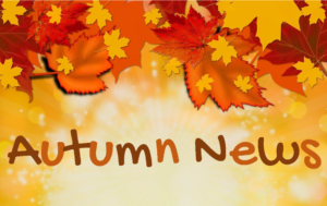 Autumn News Update