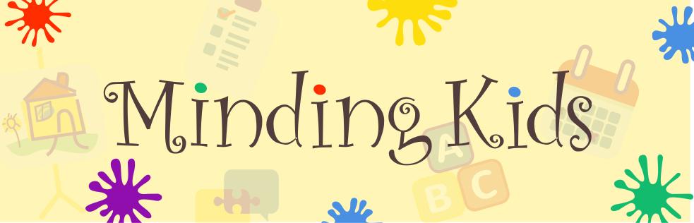 MindingKids Banner