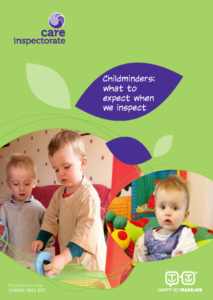 CI Childminders what to expect when we inspect