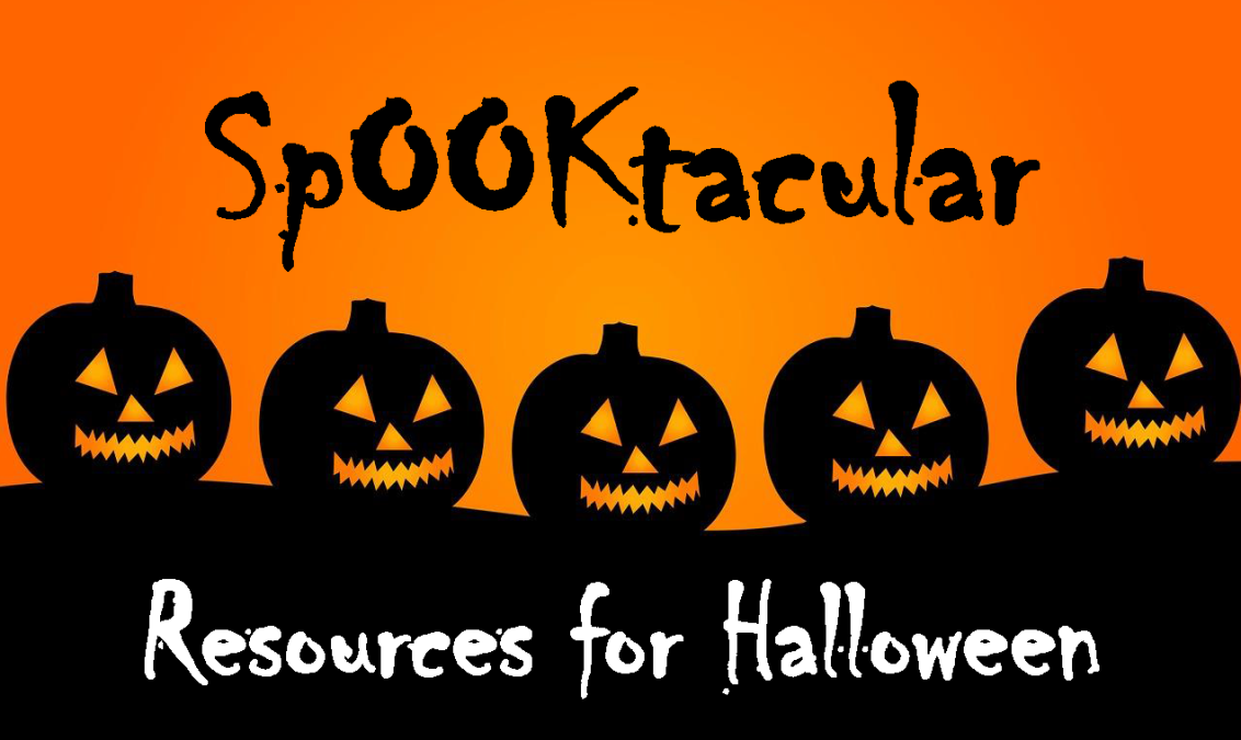 Spooktacular Resources