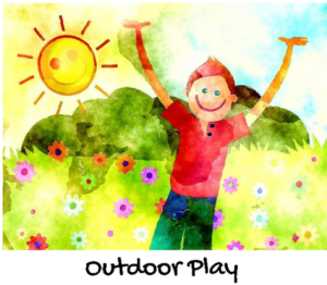 Outdoor Play Policy