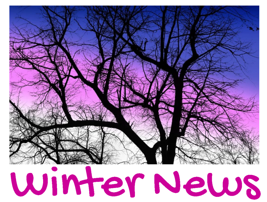 Winter News Update 2020