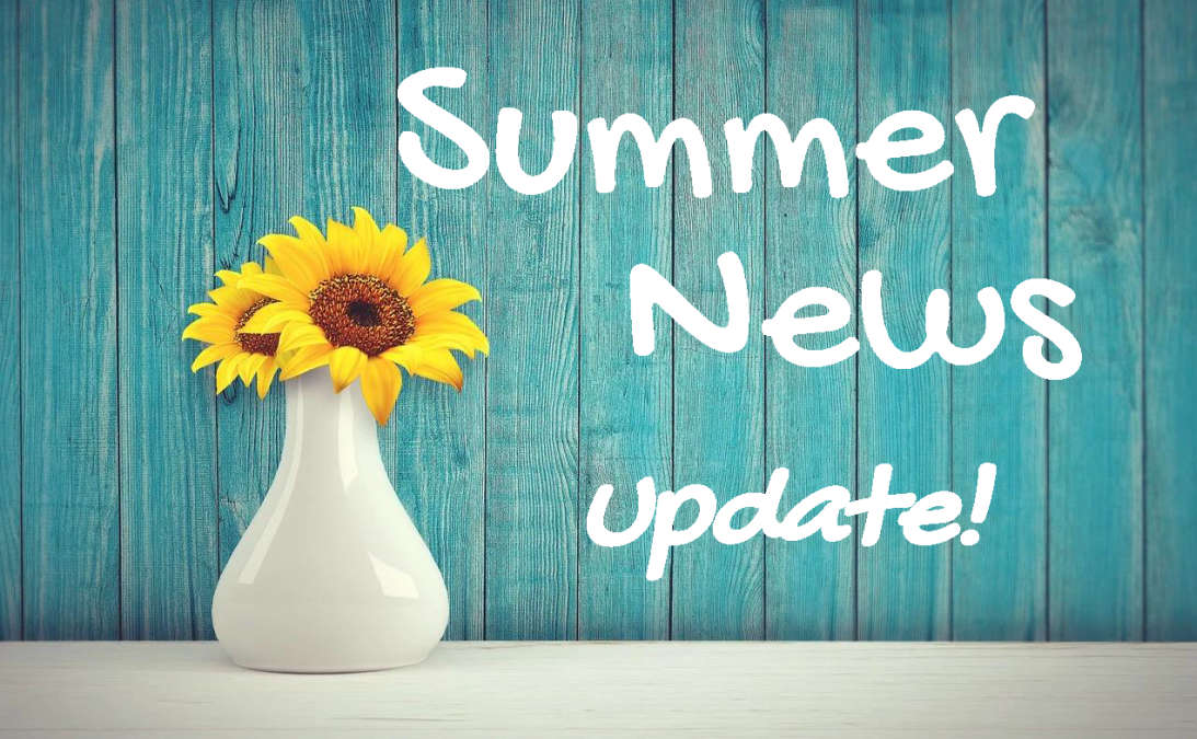 Summer News Update 2020