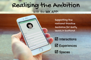 Realising the Ambition APP