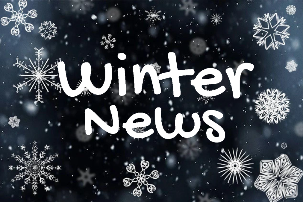 Winter News Update 2021