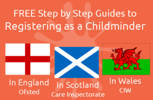 FREE Childminder Registration Guides