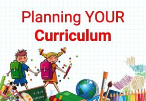 EYFS Curriculum Planning