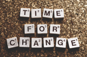 EYFS Changes