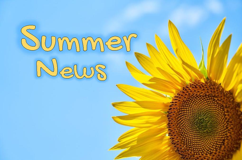 Summer News 2021
