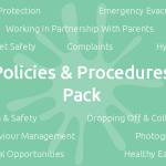 Policies & Procedures Pack