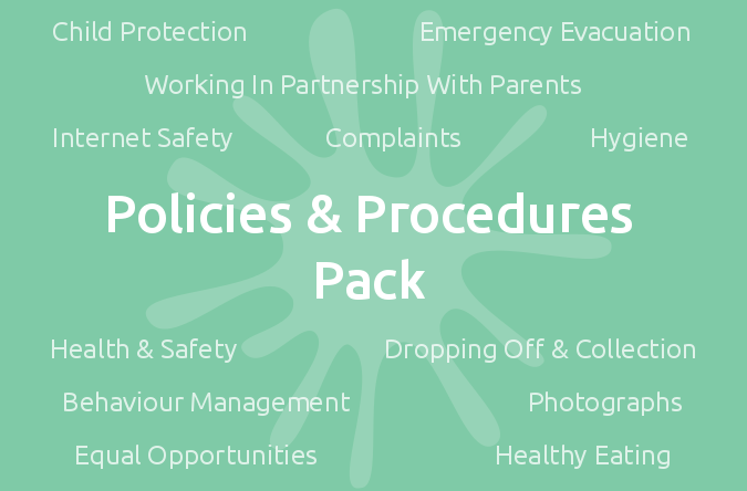 Policies & Procedures Pack