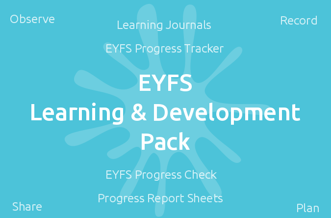 Statutory framework for the early years foundation stage 2015
