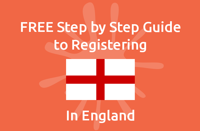 FREE Step by Step Guide to Registering in England ...