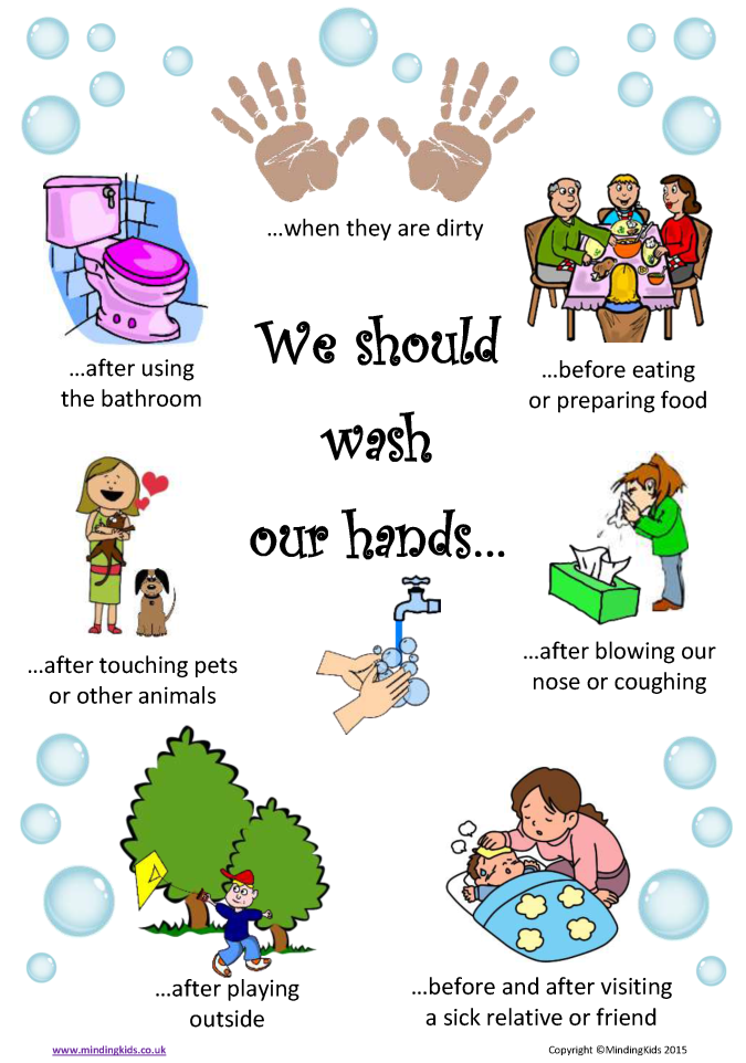 pictures Best good habits for children
