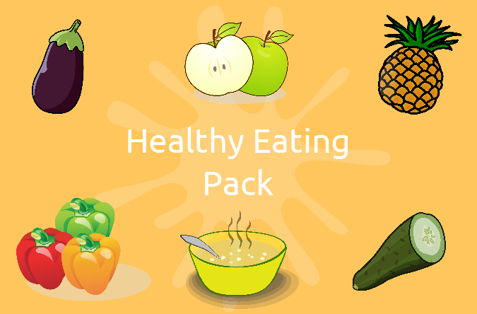 Healthy Eating Pack Mindingkids Free Childminding Posters ...
