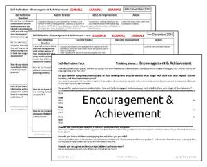 IMAGE_ Encouragement & Achievement