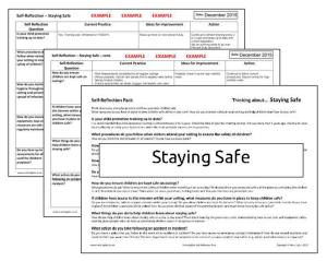 IMAGE_ Staying Safe