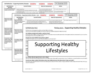 IMAGE_ Supporting Healthy Lifestyles