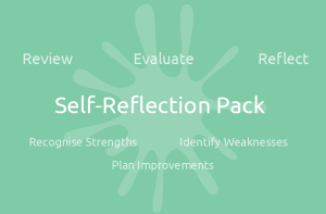Self-Reflection Pack