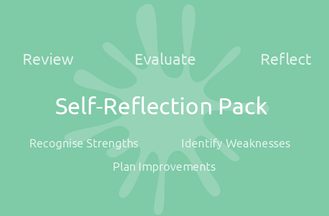 self reflection and action planning Lesson plan self-reflection and evaluation self-evaluation is a powerful tool that will help you become a better teacher reflecting on and evaluating your teaching.