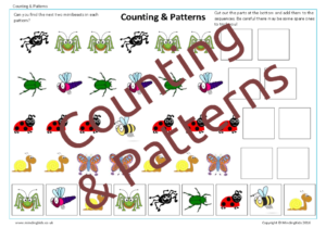 Counting & Patterns