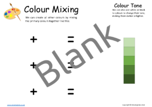 colour mixing_BLANK