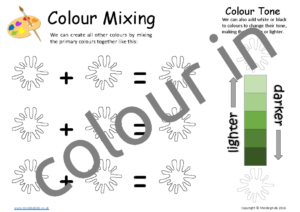 colour mixing_COLOUR IN