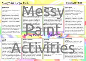 paint-activities