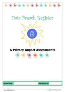 Data Breach Register