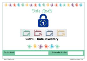Data Audit Cover