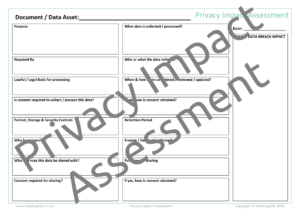 Privacy Impact Assessment1