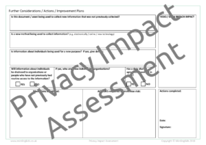 Privacy Impact Assessment2