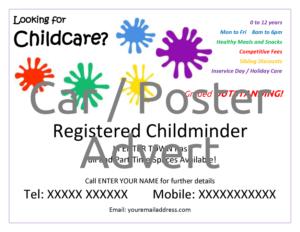 Car Advert_Poster