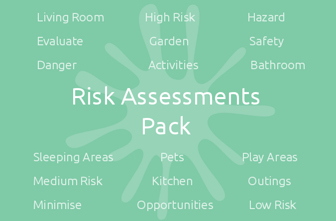 Risk Assessments Pack