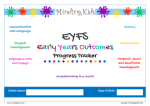 EYO_EYFS_PROGRESS TRACKER_cover