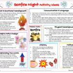 Bonfire Night Activity Ideas
