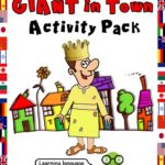 The Smartest GIANT in Town Activity Pack Cover