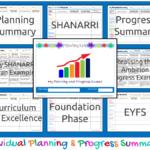 Individual Planning & Progress Summaries
