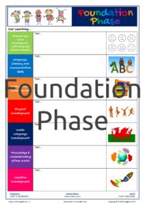 Foundation Phase Newsletter