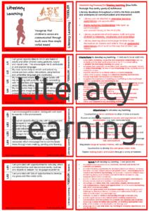 RTA-Literacy