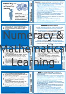 RTA - Numeracy