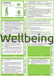 RTA - Wellbeing