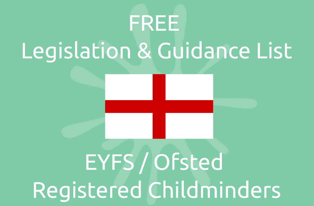 product-legislation-guidance-list-Ofsted