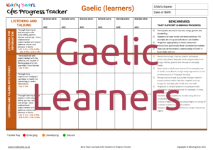 Gaelic Learners